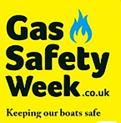 Gas Safety Week logo