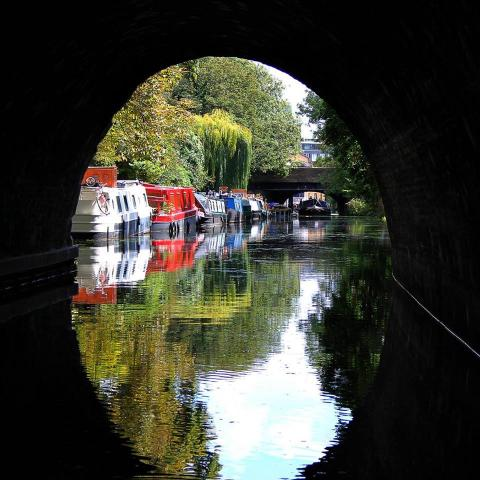 Photo for London mooring consultation article