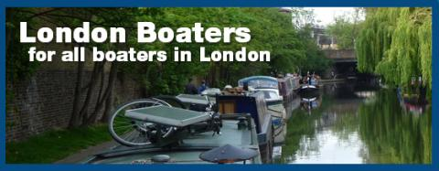 Image for London Boaters News service article