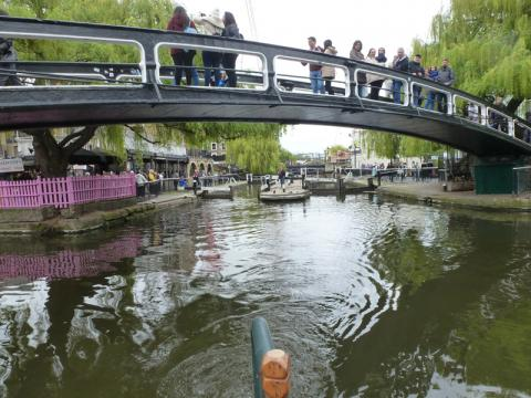 Photo of Camden Lock
