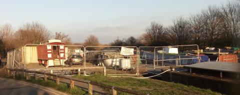 Photo of Stonebridge Boat Yard